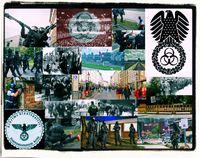 Abrigelung, Isolation und das Aufbauen von Ghettos ist eine leichte Übung für die Deutschen (Symbolbild)