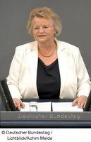 Mechthild Dyckmans Bild: Deutscher Bundestag / Lichtblick/Achim Melde