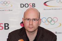 Christian Breuer Eisschnelllauf
