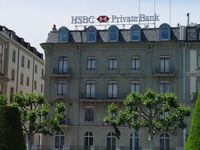 HSBC Private Bank Bild: Beat Strasser, on Flickr CC BY-SA 2.0