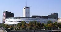 Gebäude von France 3