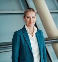 Dr. Alice Weidel, AfD-Spitzenkandidatin für die Bundestagswahl 2021. Bild: AfD - Alternative für Deutschland Fotograf: Alternative für Deutschland