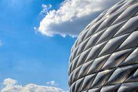 Allianz Arena (Symboldbild)