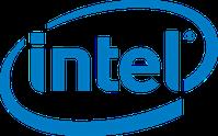 Logo von Intel