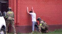 Festnahme der IS-Anhänger in der russischen Republik Inguschetien