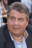 Sigmar Gabriel (2017)