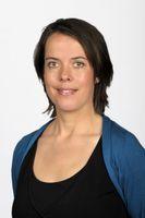 Christine Buchholz Bild: Partei DIE LINKE