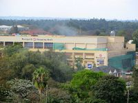 Westgate shopping mall incident in Nairobi, Kenya. Bild: Anne Knight - wikipedia.org