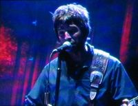 Noel Gallagher am 11. September 2005