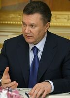 Viktor Janukowitsch 2011
