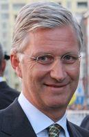 König Philippe (2013)