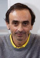 Eric Zemmour (2012), Archivbild