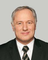 Frank Zimmermann Bild: parlament-berlin.de