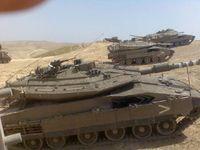 Merkava MK IV Panzer Foto: Wikimedia / Black Mammmba