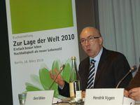 Gerd Billen