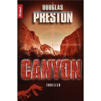 Der Canyon von Douglas Preston