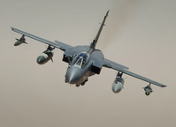 Tornado-Flugzeug (Archivbild)
