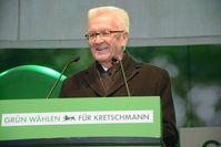 Winfried Kretschmann Bild: Bündnis 90/Die Grünen Baden-Württemberg, on Flickr CC BY-SA 2.0
