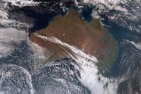 Australien: Mobilfunk bereitet Wetterdienst Sorgen.