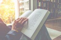 Totgesagte leben länger: Der Online-Handel mit gedruckten Büchern boomt  Bild: reBuy/Shutterstock Fotograf: reBuy