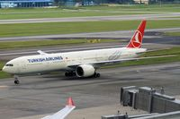 Turkish Airlines AO
