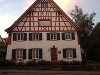 Sitz des Instituts für Demoskopie Allensbach