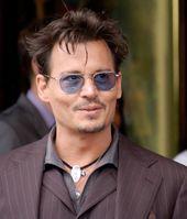 Johnny Depp, 2013