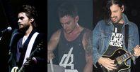 Thirty Seconds to Mars: Jared Leto, Shannon Leto, Tomislav Miličević