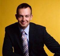 Volker Wissing Bild: FDP-Bundestagsfraktion