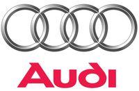 Logo von Audi
