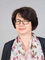 Claudia Bernhard (2014), Archivbild