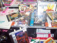 Videogames: Sorgen für Umsätze von 33 Mrd. Dollar. Bild: flickr.com, Jake Metcalf