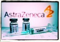 AstraZeneca Impfstoff hat erhebliche und schwerste Nebenwirkungen (Symbolbild)