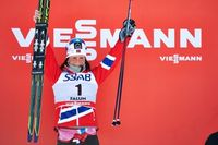 Langlauf: FIS World Cup Langlauf - Falun (SWE) - 21.03.2013 - 24.03.2013 Bild: DSV