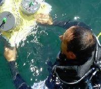Wissenschaftler bei der Analyse von Meeresströmungen. Bild: ismar.cnr.it