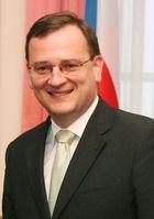 Petr Nečas (2010)