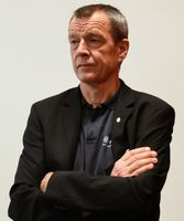 Klaus Püschel (2015), Archivbild