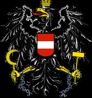 Bundeswappen von Österreich