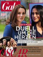"GALA-Cover, EVT 08.03.2018 Bild: ""obs/Gruner+Jahr, Gala"""