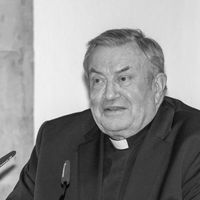 Karl Kardinal Lehmann (2014)