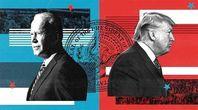 Ist Joe Biden ein Wahlbetrüger? (Symbolbild)