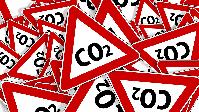 CO2 Steuer (Symbolbild