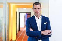 """Michael Ilgner Bild: """"obs/Stiftung Deutsche Sporthilfe"""""""