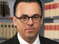 Paul Oberhammer Quelle: privat (idw)