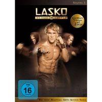 Lasko - Die Faust Gottes (DVD)