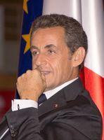 Nicolas Sarkozy (Oktober 2014)