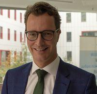 Hendrik Wüst (2019)