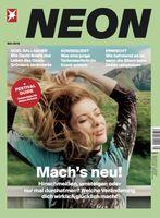 """Cover NEON 05/2018. Bild: """"obs/Gruner+Jahr, NEON"""""""