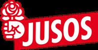 Logo Junge Sozialisten (Juso)