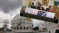 Bild: Moscheebau: Imago; Islamgemeinde Vöcklabruck: Irfan Peci / WB / Eigenes Werk